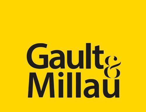 La Teurgoule de Cambremer présente dans le guide Gault & Millau